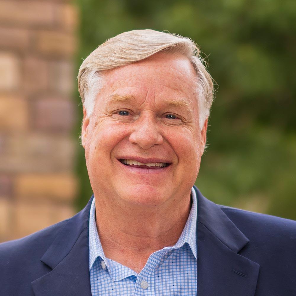 Dr. Jim Schettler