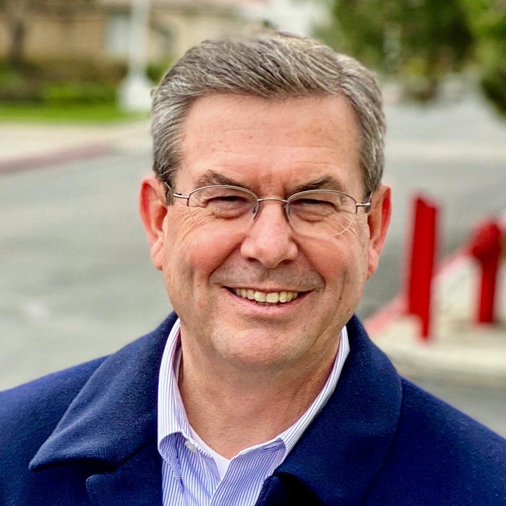 Dr. Kevin Folger
