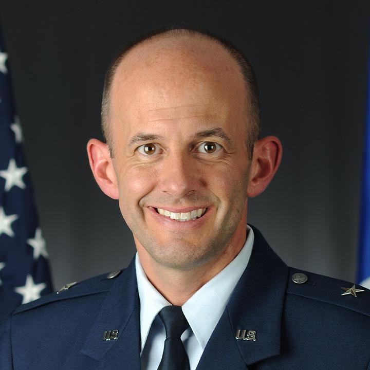 General John Teichert